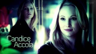 The Vampire Diaries Season 5 Opening Credits