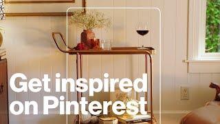 Bar carts on Pinterest