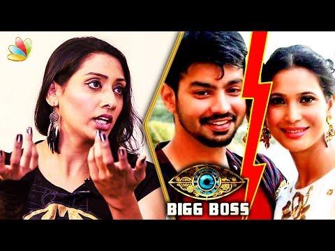 Prachi will get Hurt for Sure : Vaishnavi Explains   Bigg boss Tamil  Interview   Promo
