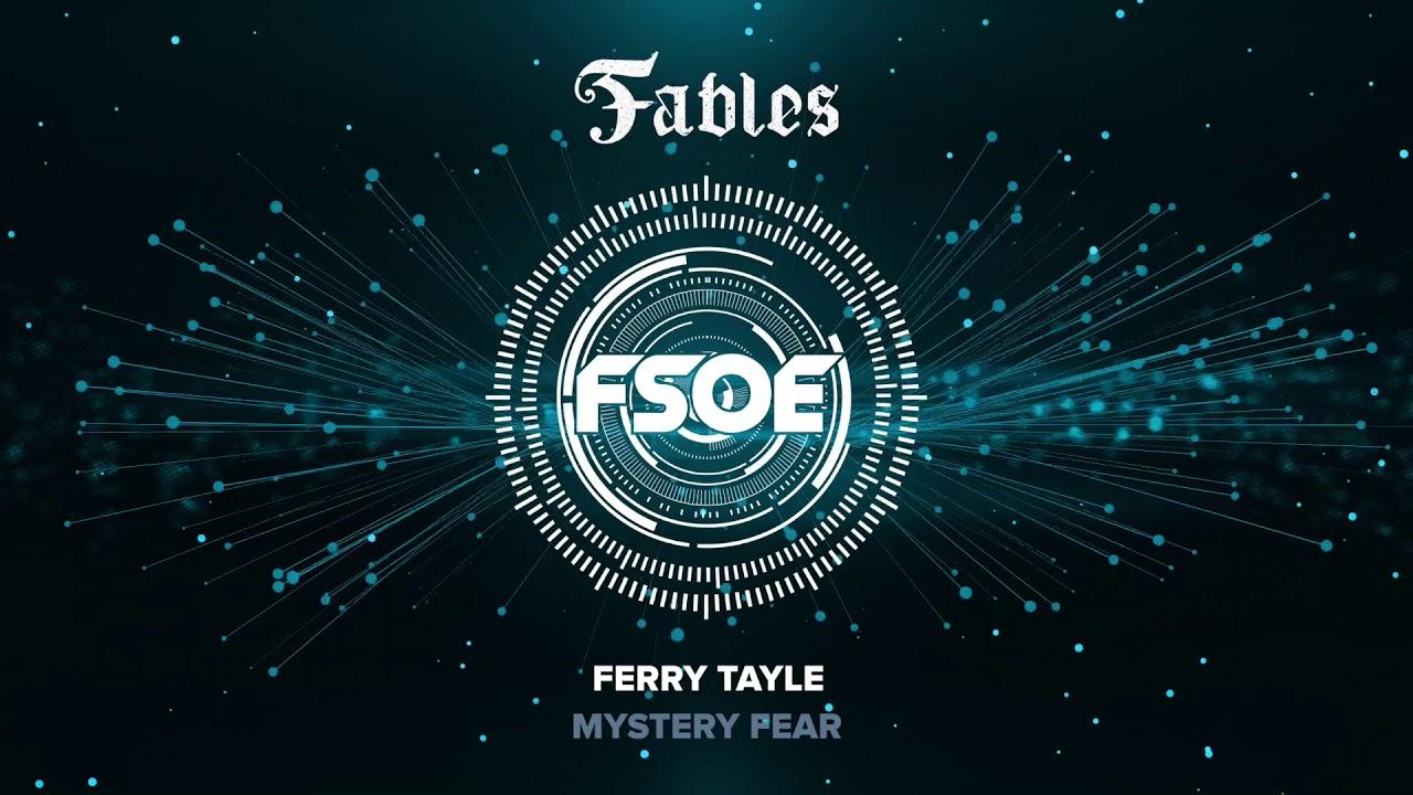 Ferry Tayle - Mystery Fear - YouTube