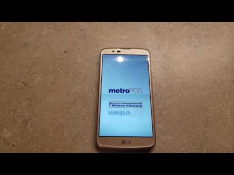 Bypass Remove Google account on LG K10 and many others LG phones