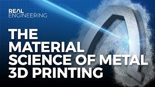 Download The Material Science of Metal 3D Printing Mp3 and Videos