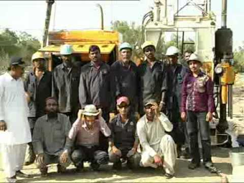 Coal Drilling & Drilling Operation DRD