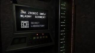 [PL] Jak założyć serwer SCP: SL? | Konkurs na 20 darmowych serwerów!