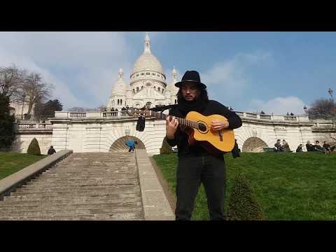 Despierta - Bastián Medina (Sacre Coeur, Paris)