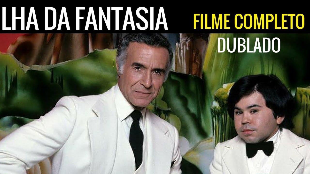 8a9cee00b A Ilha da Fantasia  Episódio 5 O Príncipe O Xerife Filme Completo Dublado  Português Brasil Seriado