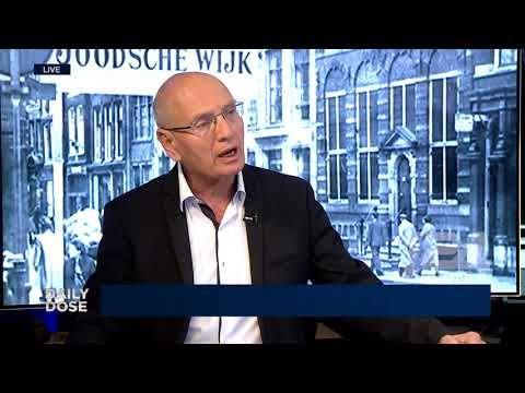 Red Cross apologizes to Dutch Jews - Andre Boers