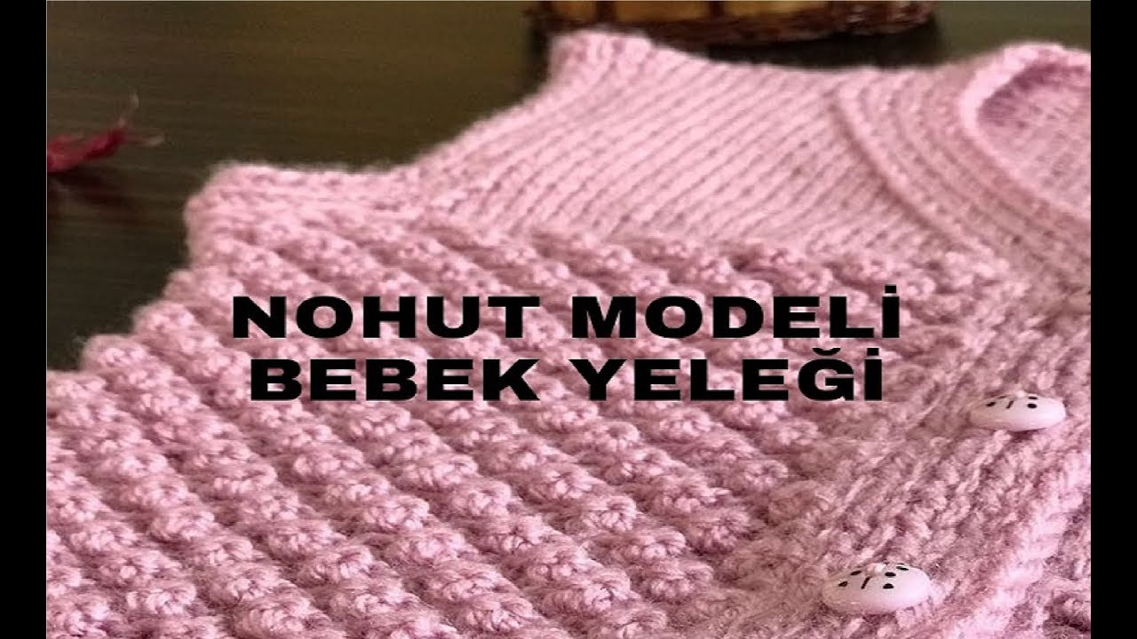 Nohutlu Petek Modeli