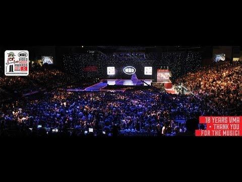 Mad Video Music Awards 2013 by Vodafone - ΠΛΗΡΗΣ ΔΙΑΡΚΕΙΑ
