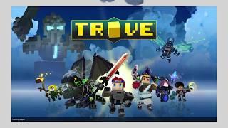 TROVE: Minecraft + Roblox?