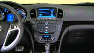 2013 Buick Regal: Personal Technologies
