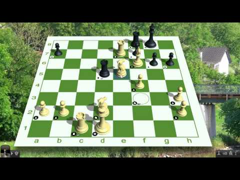 Chess Game |