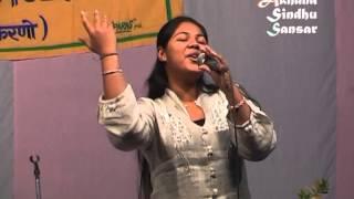 Sindhi Song : Dindo Amiri Ya Garibi Akhir Kuchh ta Dindo
