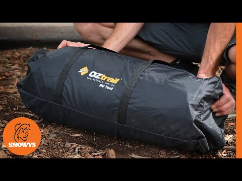 Oztrail RV Awning Tent
