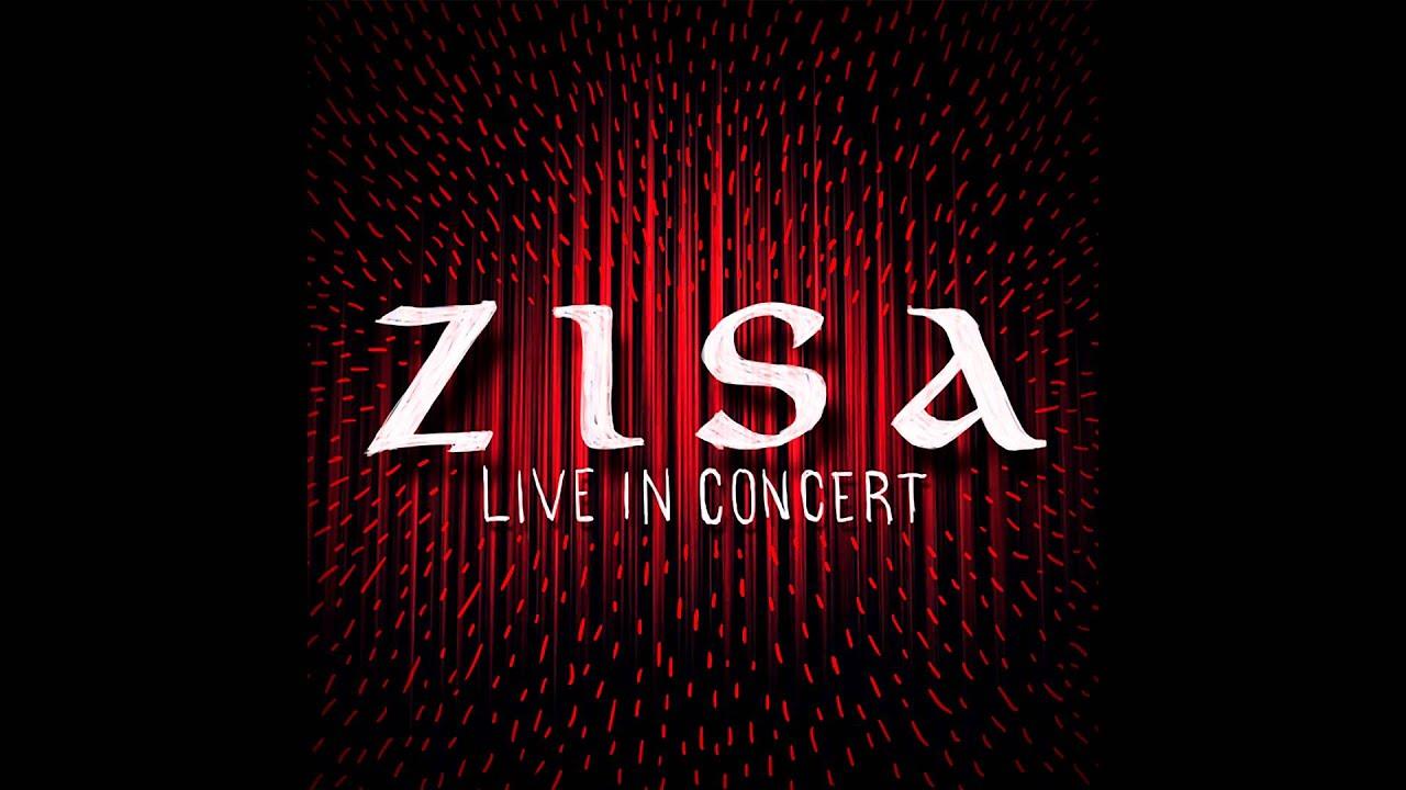 Download ZISA - Sfattura (Album Zisa live 2015)