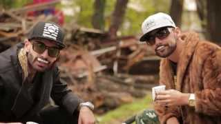 Cjofo MC ft. Struka - Brat Zna (Official Music Video)