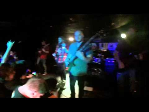 Protest The Hero - live @ Hard Luck Bar