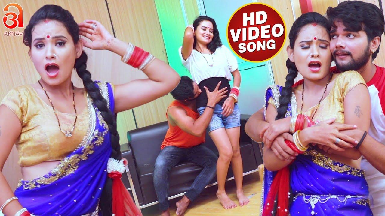 #VIDEO_SONG_2020_NEW~दियवा जरा दs ए राजा जी | Vishal Pandey, Antra Singh | Diyawa Jara Da Ye Raja Ji