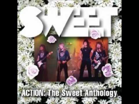 A.C.D.C. by Sweet with Lyrics HD