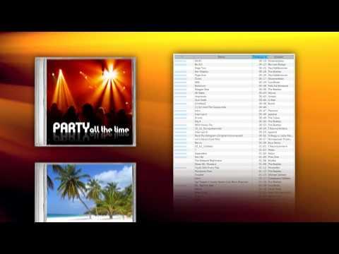 MAGIX MP3 deluxe 16 (español) - El instrumento perfecto para tu colección musical