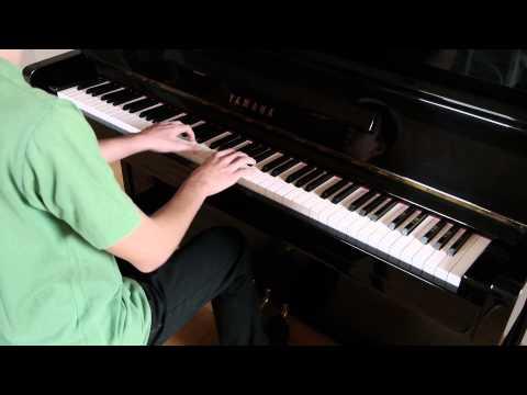 Sum 41 - Pieces (Piano-Cover)