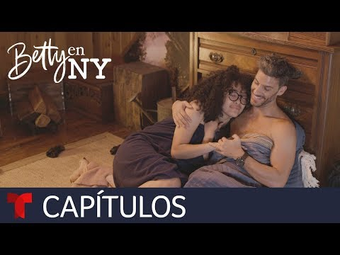 Betty en NY | Capítulo 58 | Telemundo