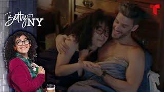 Betty en NY Capitulo 58 Telemundo