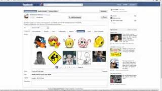 طريقة وضع صور متحركة علي بروفايلك في الفيس بوك
