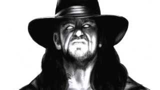 NEL MIO CUORE SONO 22 (Canzone per l'Undertaker) Omaggio musicale by Joe Natta dopo Wrestlemania 30