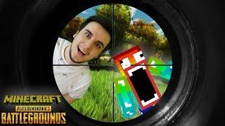BU NASIL TİP #2 Minecraft PUBG