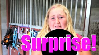 Surprising Our Daughter With Her Dream Puppy! ( Emotional) Day 263