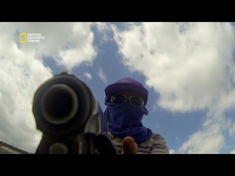Black Market - 14 ans et membre d'un gang