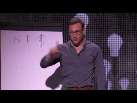 Build your Life with your Values    Simon Sinek   Ted 2015