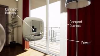 Hikvision Wireless Alarm System – Your total one-platform solution