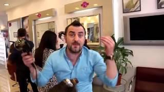 Cem Gelinoğlu - Kadınları memnun etmek deveye hendek atlatmaktan zordur D
