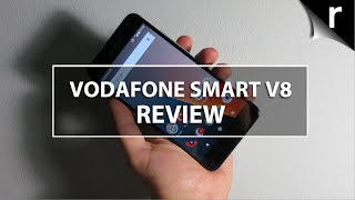 Vodafone Smart V8 Review: A worthwhile upgrade