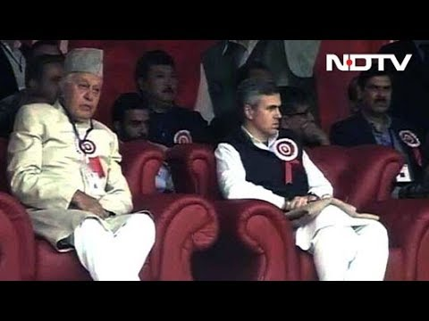 Omar Abdullah's Party Pushes For Greater Autonomy For Jammu And Kashmir