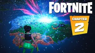 The END of Fortnite.. SEASON 11 LIVE EVENT! (Fortnite Battle Royale)