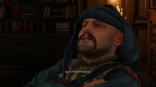 The Witcher 3 végigjátszás - 97. rész. A méhészet fantomja, tomboló ököl: Novigrad!