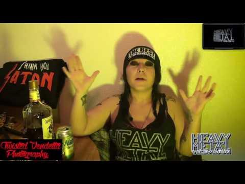 Heavy Metal Television - Host: Sammy - Shift 8