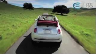 Reportage Fiat 500C Cabriolet TwinAir Pop 85ch