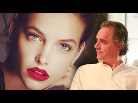 Eye Contact and Women (evolution truth) - Jordan Peterson