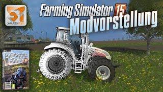 LS 15 Modvorstellung ,  Fendt Farmer 310 LSA v 1.1.1