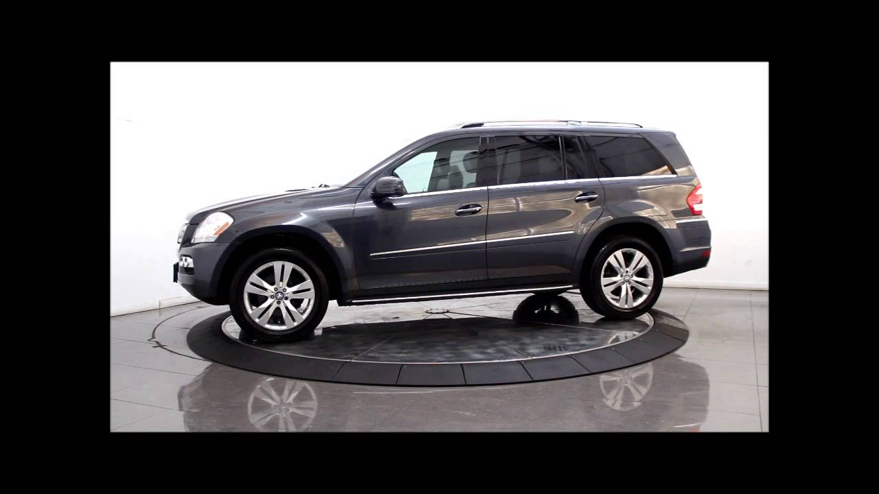2011 mercedes benz gl450 4matic luxury suv youtube for 2011 mercedes benz gl450 suv for sale