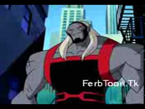 ben 10 alien force episodes in hindi
