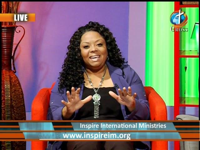 Inspire International Ministry  Ray & Stephanie Velez 03-13-2018
