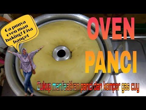 Tips Pakai Oven Listrik Aman Nyaman - Oven Listrik atau Tangkring Kompor Gas - Oven Cosmos Low Watt Yuk buat camilan,....
