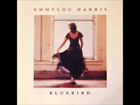 Emmylou Harris - Lonely Street (c.1988).
