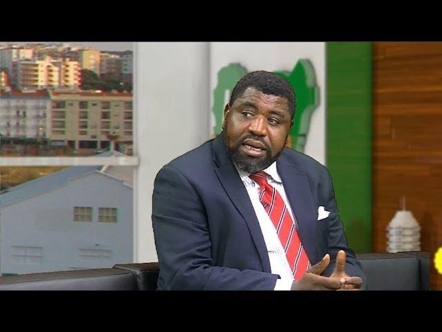PROF. ANTHONY KILA ON AHEAD OF 2019 ELECTION - HELLO NIGERIA