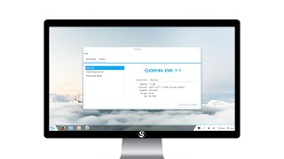 Zorin OS 11 - See What